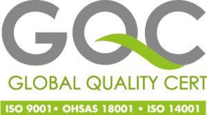 Certifications GQC
